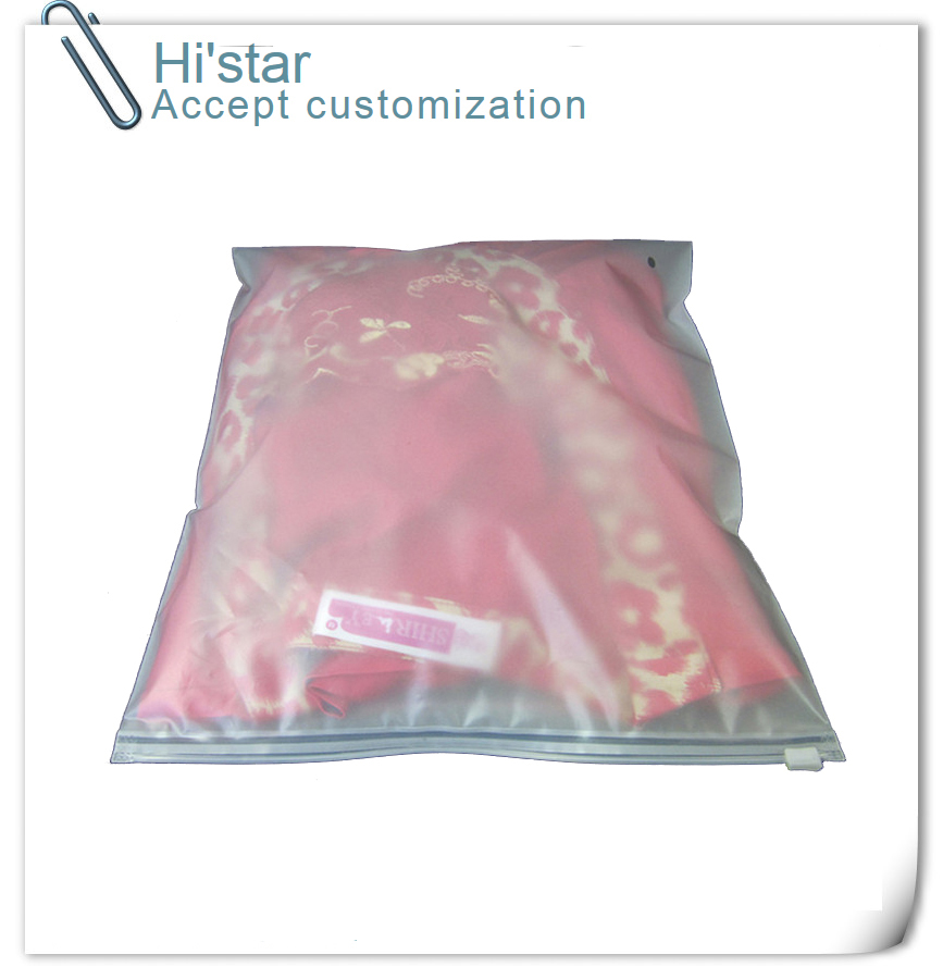 20 pieces packaging bags thick plastic storage bags