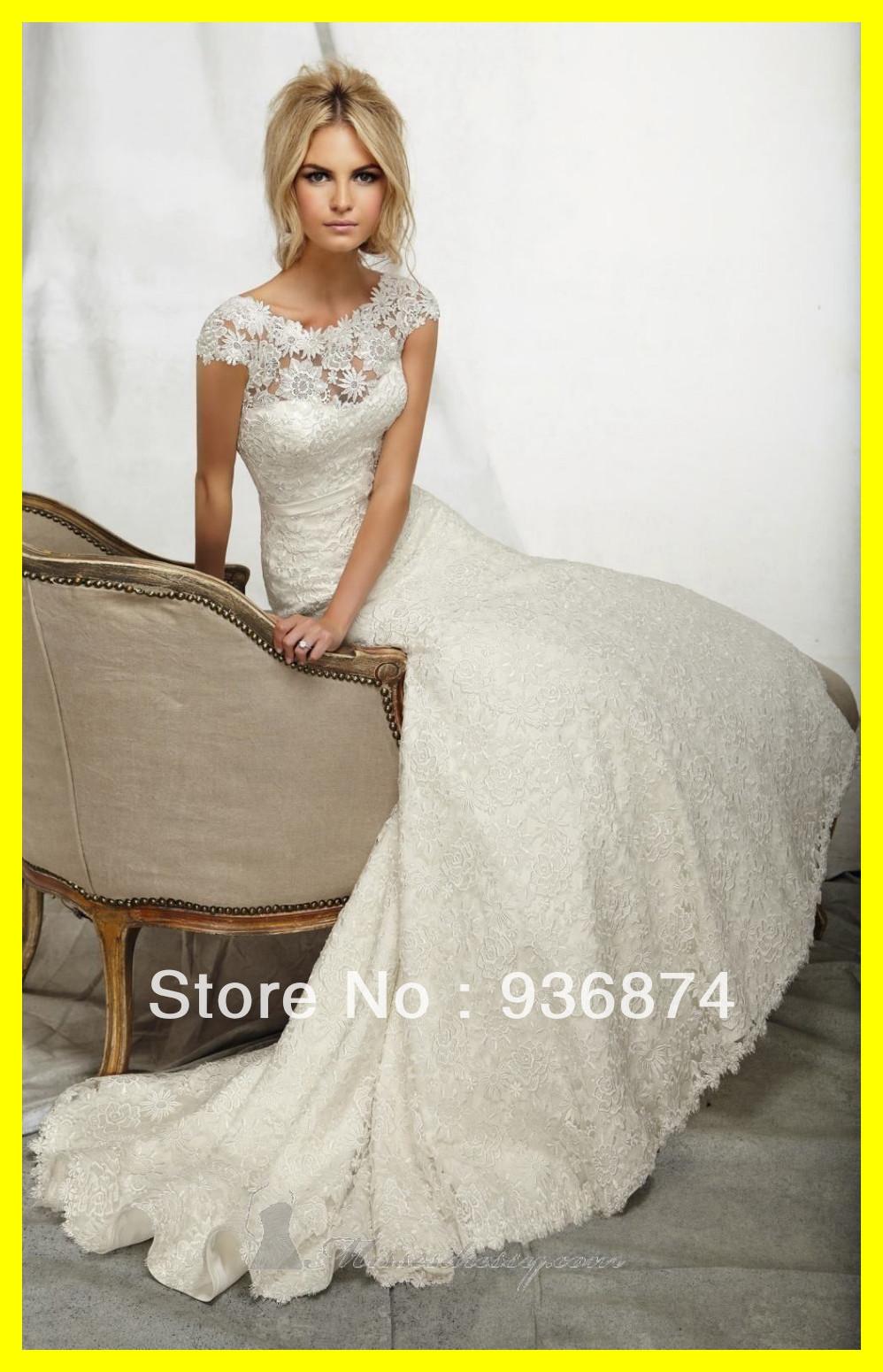 Satin Wedding Dresses Summer Dress High Street Off White