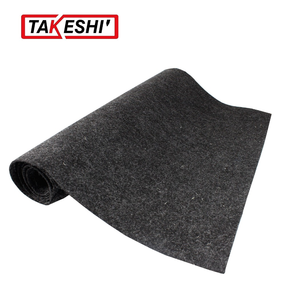 50 Quot X80 Quot 127cmx200cm Gray Sound Insulation Waterproof Noise