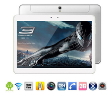 New Arrival 1280×800 10.1 inch Quad Core Android 4.4 3G phone call tablets PC 2 SIM card slot with WI FI HDMI Dual camera 5mp