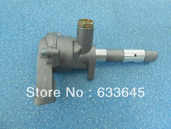 TOYOTA HIACE mini bus engine parts 4Y oil pump