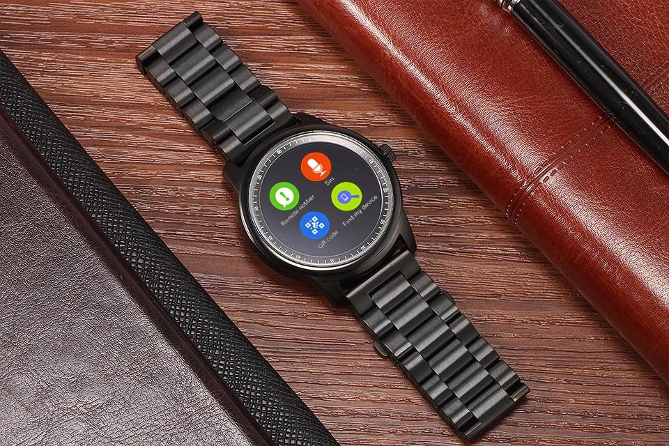 ถูก LEM1ดูสมาร์ทสวมใส่อุปกรณ์บลูทูธสำหรับA Ndroid IOSป้องกันการสูญหายแจ้งเตือนการตรวจสอบการนอนหลับพลิกที่จะเปลี่ยนอินเตอร์เฟซ