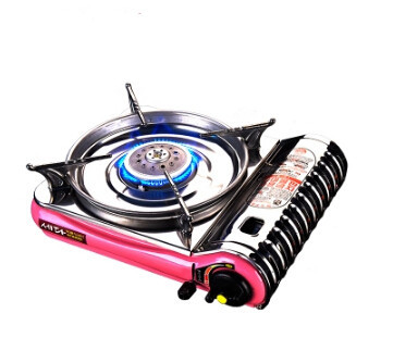 Windproof gas stoves gas camping stove cooker Cass stove OUT-122