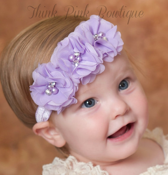 10PCS/lot Infant flower headband hairband Toddler Baby girls headbands hair accessories 24 design high quality 42 wholesale(China (Mainland))
