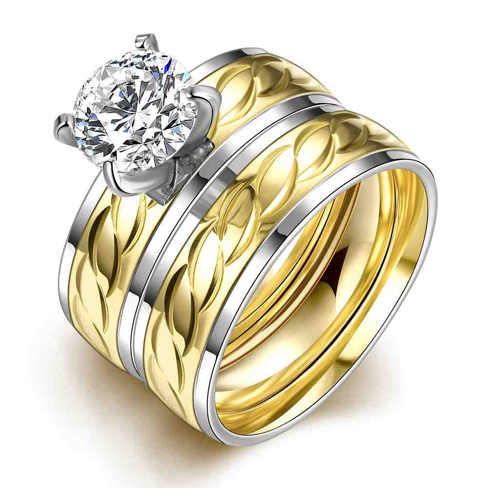 princess wedding rings affordable wedding rings Did you know that diamond prices jump at the full and half carat marks