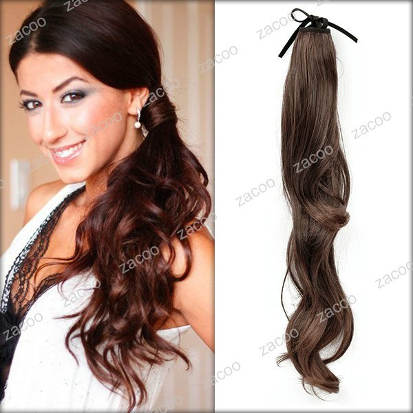 Best Ponytail Hair Extensions Gallery Extension Images