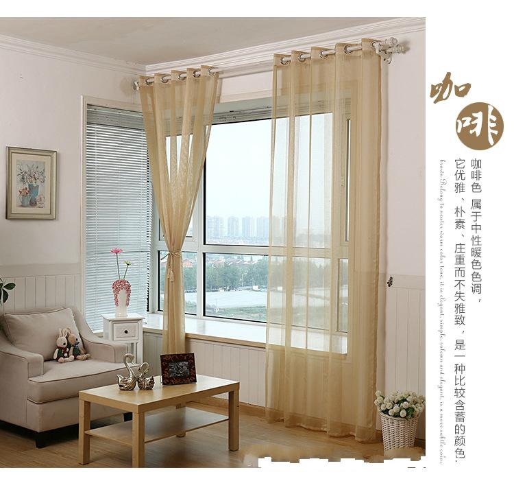 tende camera da letto promotion-shop for promotional tende camera ... - Tendaggi Camera Da Letto