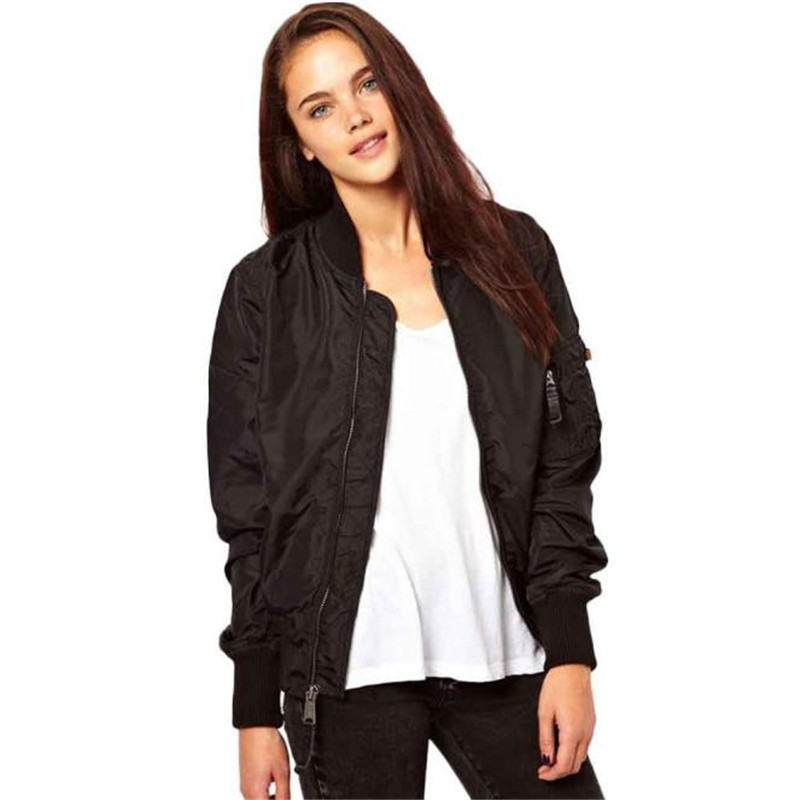 Online Buy Wholesale girls green bomber jackets from China girls