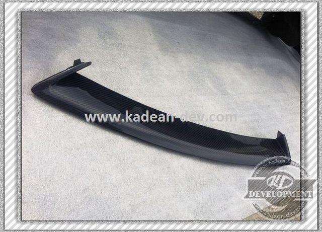 11-13 R35 GTR OE STYLE FRONT GRILLE GRILL MESH CARBON FIBER