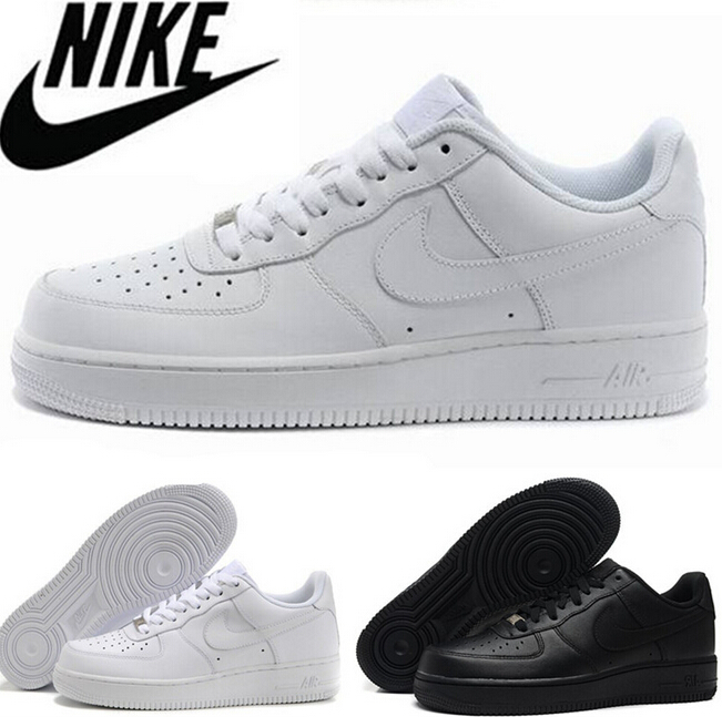 Nike Air Force Mujer 2016