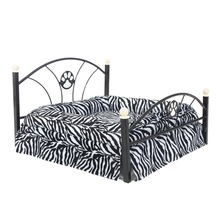 Luxury Pet Bed For Dogs Chihuahua Kitten