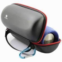 2015 Hot Portable Travel Carry Hard Case Box Bag Pouch Cover For JBL Charge 2 II For JBL flip  2 Bluetooth Speaker Free Shipping