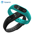 Original Xiaomi Mi Band 2 Smart Wristbands With OLED Screen Display Xiomi Miband 2 Wearable Devices
