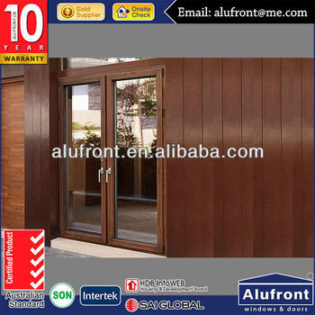 2013 60UPVC hinges doors for house building made in China
