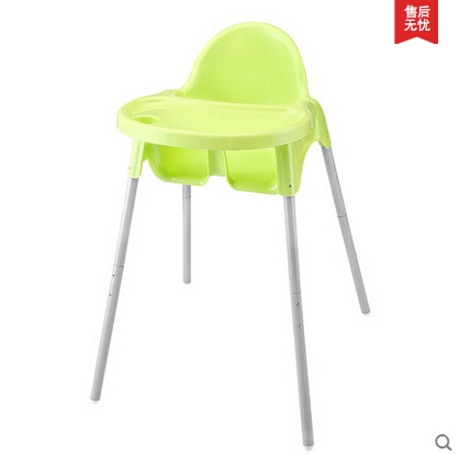 Baby dining chair Baby dining table Child Booster Seats High chairs(China (Mainland))