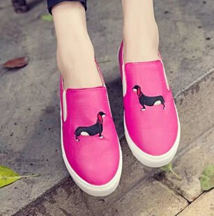 Flat shoes 2014 women