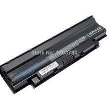 6 CELLS Laptop Battery for Dell Inspiron N3010 N3110 N5010 N5010D N5110 N7010 N7110 for Vostro 1450 3450 3550 3750 4400mAh