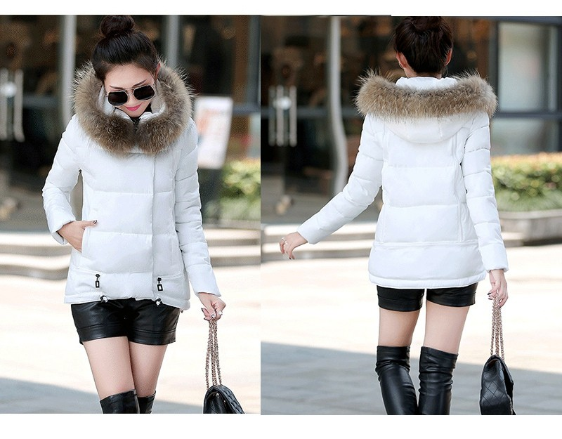 manteau femme winter jacket women abrigos mujer coat parka womens jackets and coats y chaquetas invierno 2016 thick parkas for