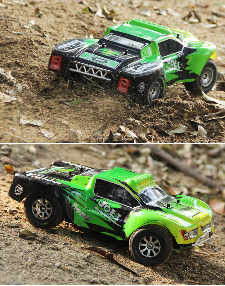 2016 New 50kmh high speed remote control car 4wd rc drift professional racing rc monster truck cars