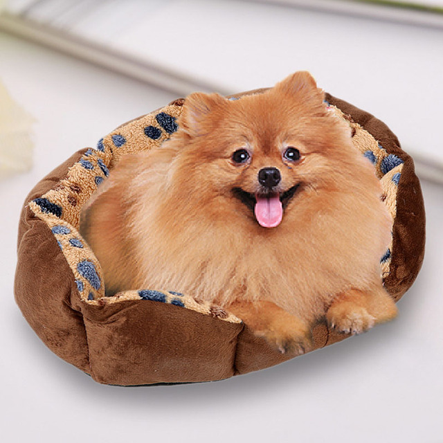 Comfortable Puppy Sofa
