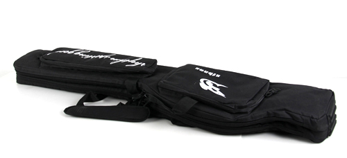 Фотография Hot sale tactical airsoft case for hunting GC009 BLACK