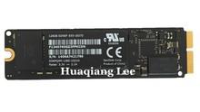 Original para apple a1502 a1398 a1465 a1466 128 gb ssd de armazenamento flash(China (Mainland))