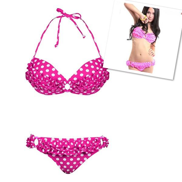 2015 New brazilian bikini swimwear secret dress swimsuit bathing suit swim wear,hot sale best quality beachwear buy 2 cheaper(China (Mainland))