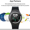 2016 DM09 LF07 GT88 DM360 Bluetooth Smart Watch 2.5D ARC HD Screen Support SIM Card SmartWatch Magic Knob For IOS Android