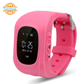 Safe Smart Watch child watch for SOS alarm GPS Location Tracker for Kid Child Anti lost