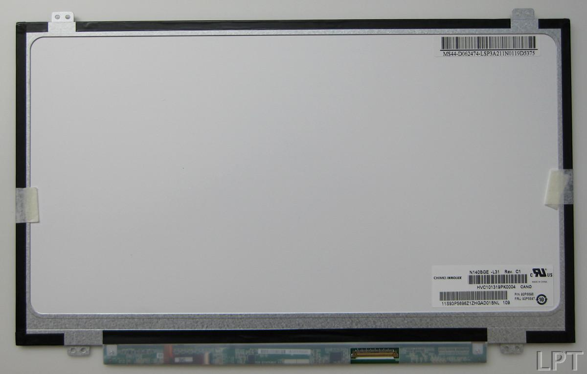Фотография Thinkpad e420s e420 t420 lcd screen display screen 140 ultra-thin