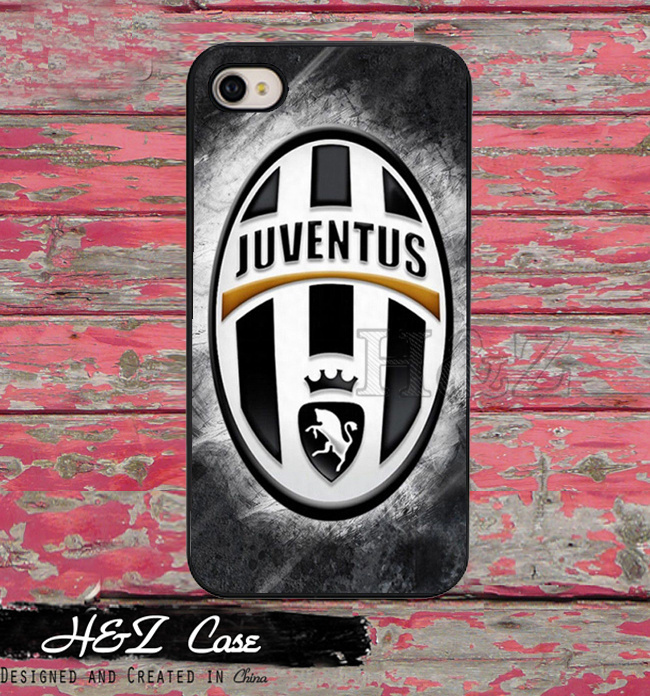 Italian Soccer JUVENTUS Juve Hard Skin Back Shell Mobile Phone Cases Accessories For iPhone 6 6 plus 5c 5s 5 4 4s Case Cover(China (Mainland))