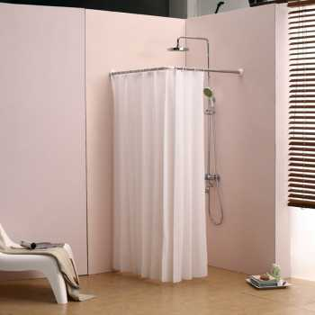 Curtains Ideas 80 inch shower curtain rod : 80 Inch Shower Curtain Rod - Curtains Design Gallery