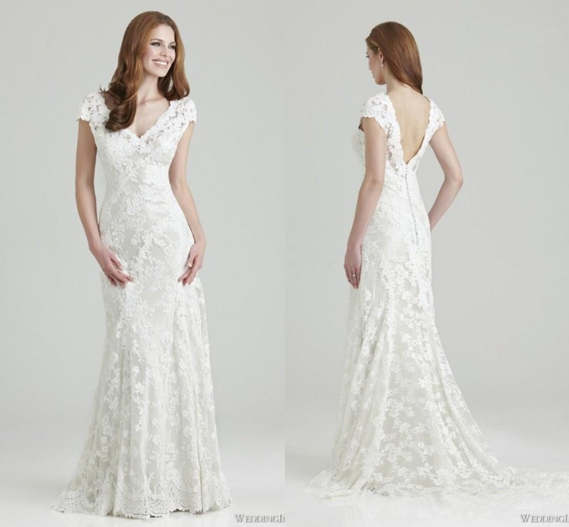 Wedding Dress For Short Women - Wedding Dress Ideas