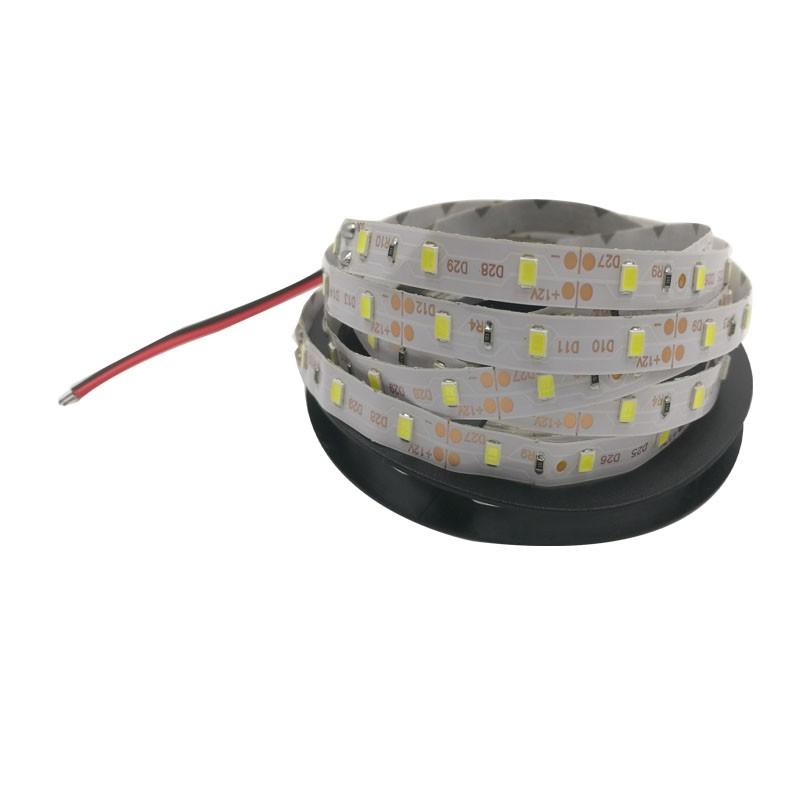SMD DC 12V 5M RGB LED light strip 3014 LED Strip Non-waterproof  Ribbon tape RGB LED Ribbon