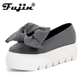 To get coupon of Aliexpress seller $3 from $3.01 - shop: Fujin Official Store in the category Shoes