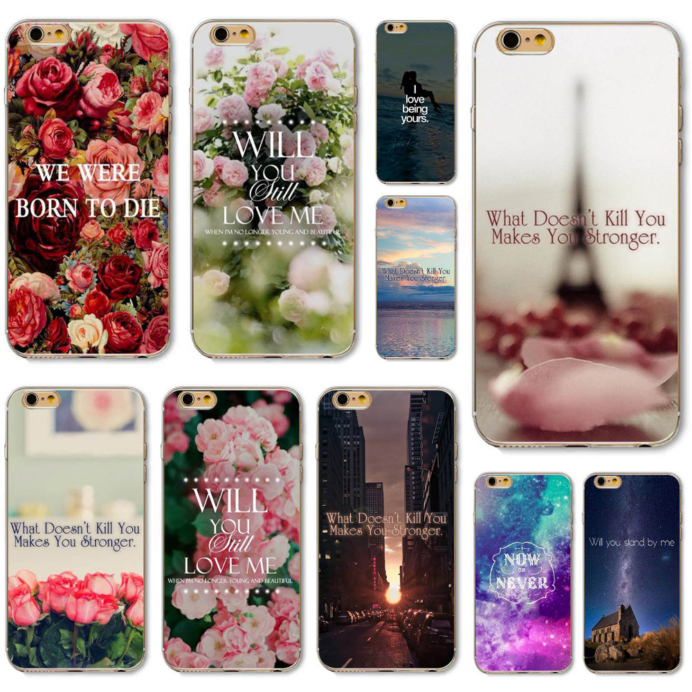 Phone Case Apple iphone 4 4s fundas Colorful Brilliant Rose Peony Flowers Soft Sillicon TPU Back cover mobile phone bags - poplar1115 store