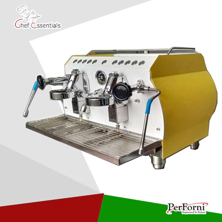 espresso coffee machine for restaurant