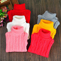 1pcs new arrived 2016 spring autumn Lantern sleeve kids baby blouses casual girls shirts suit 2~7 age infants girls pullover