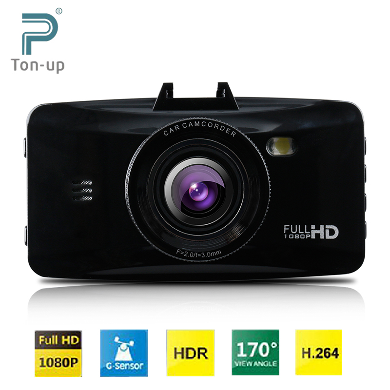 Novatek 2.7'' HD 1080P 1200W Car DVR Vehicle Digital Video Camera Recorder Camcorder with 170 Wide Angle Night Vision(China (Mainland))