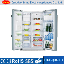 Refrigeration Manufacturers Side By Side Refrigerator(China (Mainland))