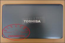 New for Toshiba Satellite S855 S855D L850D LCD Back Cover V000270400