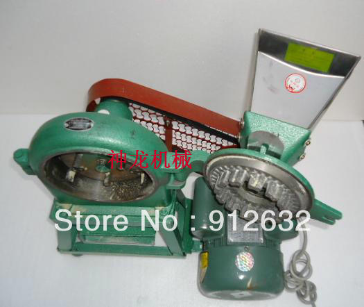 Table top wheat corn Grinder , Maize mill , Agricultural hammer Mill , herb grinder