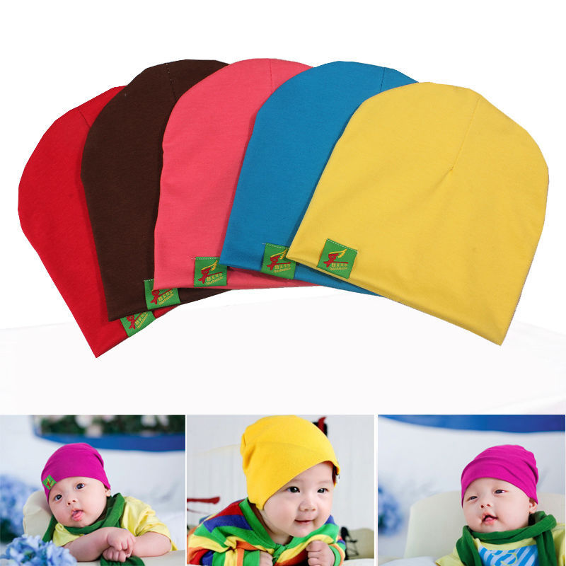 High Quality Baby Boy Winter Hat Cotton Material Cotton Hats 14 Colros Optional Unisex Casual Warm Hats Kids Free Shipping<br><br>Aliexpress