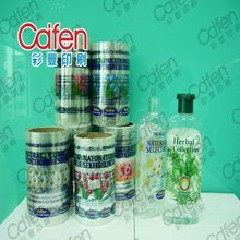printing factory for  customize bottle labels(China (Mainland))