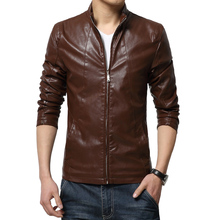 Fashion Mens Leather Jackets