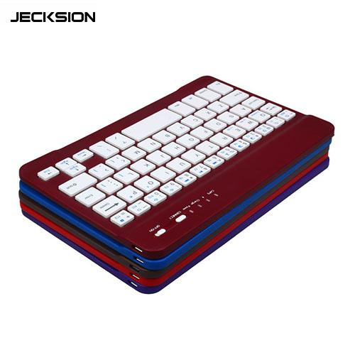 Компьютерная клавиатура Bluetooth Keyboard JECKSION Bluetooth IOS Android Windows PC