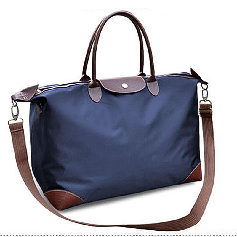 2016 fashion Women messenger leather Handbags waterproof dumplings tote ladies traver bags single shoulder bag sac a main(China (Mainland))