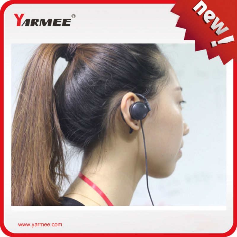 DHL Shipping !!! YARMEE Language Translation System Tour Guide ( 2 Transmitter And 60 Receivers) YT100(China (Mainland))
