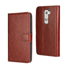 Buy LG G2 Case Classical Luxury Retro Real Genuine Leather Wallet Phone Cover LG G2 Optimus D801 D802 LS980 Card Slots for $3.88 in AliExpress store