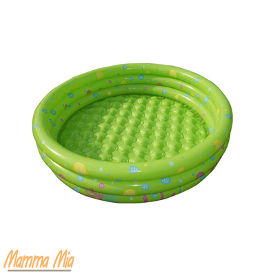 New Arrival Baby Products 130*42 cm Baby Swimming Pool Inflatable Round Swimming Pooll for Infant Baby High Quality DIS0644(China (Mainland))